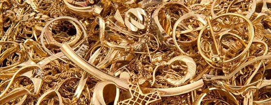 Продать золото в Москве