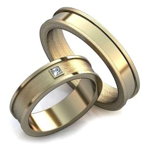 Обручальное кольцо обр0008
