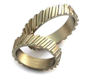 Обручальное кольцо обр0014