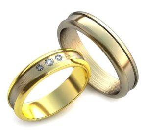 Обручальные кольца обр0020