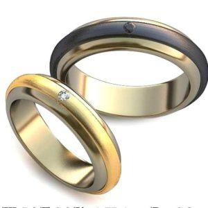 Обручальные кольца обр0022
