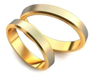 Обручальное кольцо обр0001