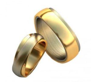 Обручальные кольца обр0140