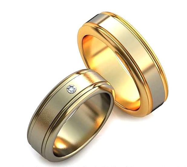 заказать в ювелирной мастерской обручальные кольца