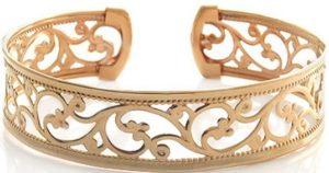 Ремонт золотых браслетов