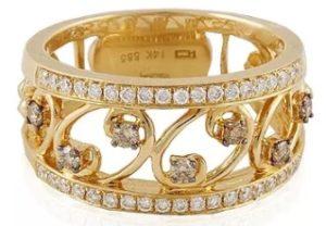 Ремонт золотых браслетов в Москве