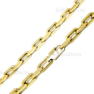 цепочка якорного плетения в GoldLazer