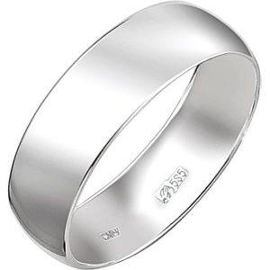 Кольцо из белого золота (арт. ж-9736к)