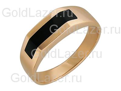 Мужские кольца с Ониксом