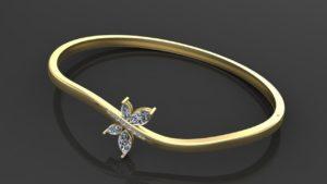 Изготовление женских браслетов на заказ